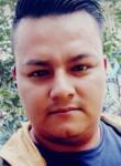 Cristian valbuen, 27, Soacha