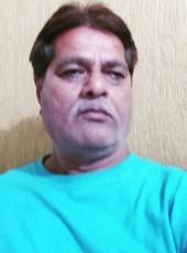 Satishbhaio, 55, India, Vadodara