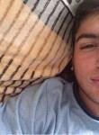 Roberto, 20, Moscow