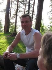 yura, 44, Russia, Sarapul