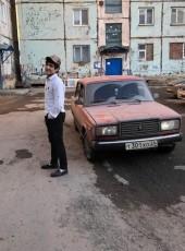 Kanan, 18, Russia, Norilsk