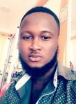 Emmanuel Arthur, 26  , Cape Coast