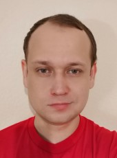 Evgeniy, 34, Russia, Moscow