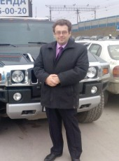 Leonid, 48, Russia, Novosibirsk