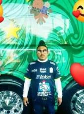 Juan, 28, Mexico, Leon