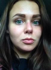 Roksana, 31, Russia, Saint Petersburg