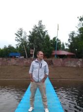 Radmir, 33, Russia, Chishmy