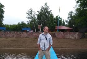 Radmir, 33 - Just Me