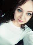 Tatyana, 28, Novosibirsk