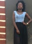 trishila, 27  , Entebbe