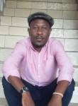 Georges Landry, 32 года, Douala