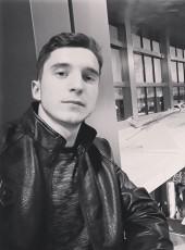 Anatolii, 24, Russia, Velikovechnoye