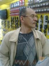 Serg, 61, Russia, Izhevsk