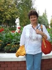 Lyubov, 71, Russia, Moscow