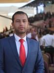 Ahmad Baker, 27  , Ramallah