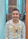 Ahmed, 24  , Port Said