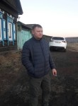 sergey, 41  , Kultuk