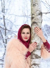 Inna, 41, Russia, Moscow