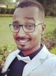 Mustafa, 26  , Omdurman