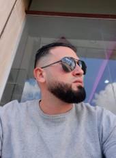 احمد, 21, Libya, Tripoli