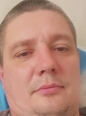 Leonid, 40, Russia, Artem