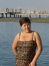 Olga Pereverzeva, 61, Russia, Saint Petersburg