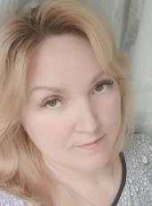 Marina, 53, Russia, Novosibirsk