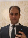 Ali , 31, Baku