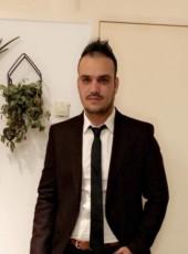 Samer, 29, Netherlands, Rotterdam