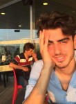 ennes, 19, Ankara