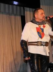 Рыцарь Мелодия, 48, Russia, Moscow