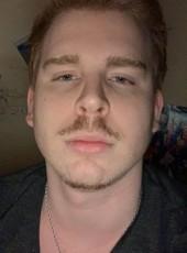 Paul, 25, France, Strasbourg