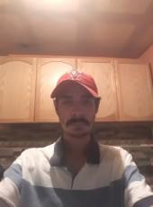 Iván, 23, Mexico, Ciudad Juarez