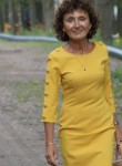Marina, 54, Saint Petersburg