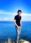 Yekta Ersin, 20  , Malazgirt