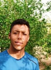 Bekir, 19, Turkey, Sanliurfa