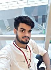 Dinu    suthar, 24, India, Nokha