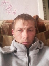 Sergey , 34, Russia, Karasuk