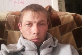 Sergey , 34 - Just Me