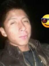 Jose luis, 20, Mexico, Arcelia
