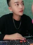 王子轩, 21, Linfen