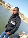 Mouhamd, 18  , Algiers