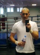Dima, 34, Russia, Kolomna