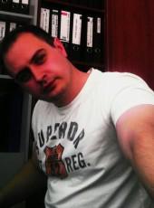 Dmitriy, 34, Russia, Barnaul