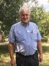 Nikolay, 59, Ukraine, Krasnoarmiysk