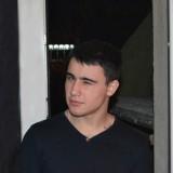 Konstantin, 25  , Sopot