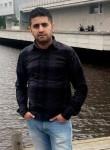 Mohammed, 32  , Helsinki