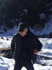 Roin, 46, Georgia, Tbilisi