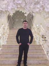 El, 32, Azerbaijan, Baku