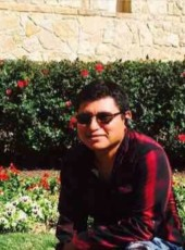 Roberto, 40, United States of America, Austin (State of Texas)